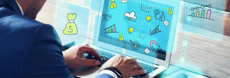 stratégie digitale efficace